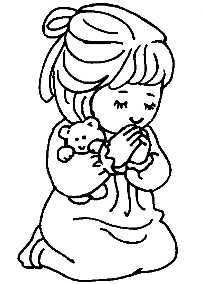 children coloring book pages - photo#8